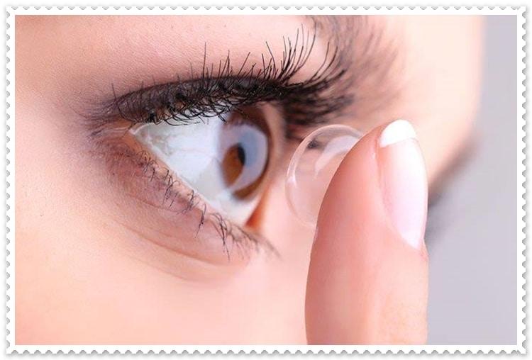 Kahverengi Goze Hangi Renk Lens Yakisir1