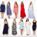 Kilolu Bayanlar Nasil Abiye Giymeli5 1